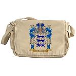 Tasker Messenger Bag