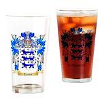 Tasker Drinking Glass
