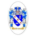 Tarpey Sticker (Oval)