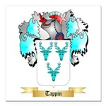 Tappin Square Car Magnet 3