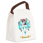 Tappen Canvas Lunch Bag
