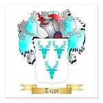Tappe Square Car Magnet 3