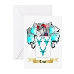 Tappe Greeting Cards (Pk of 10)