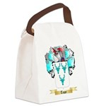 Tappe Canvas Lunch Bag