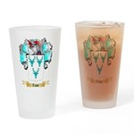 Tappe Drinking Glass