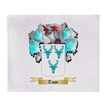 Tappe Throw Blanket