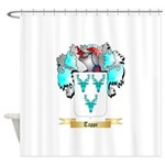 Tappe Shower Curtain