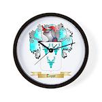 Tappe Wall Clock