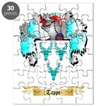 Tappe Puzzle