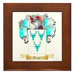 Tappe Framed Tile