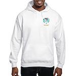 Tapp Hooded Sweatshirt