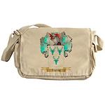 Tapling Messenger Bag