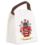Tapia Canvas Lunch Bag
