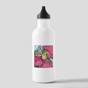 Big Finish Water Bottle
