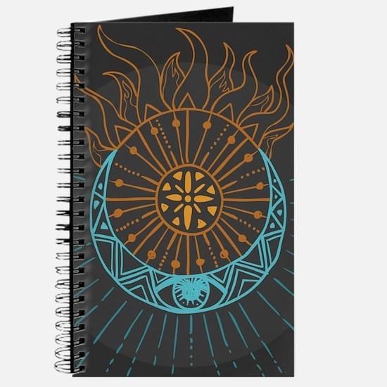 Sun and Moon Journal