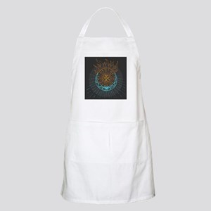 Sun and Moon Apron