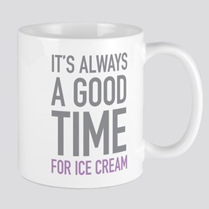 Ice Cream Mugs