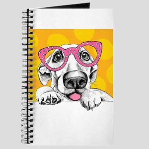 Hipster Dog Journal