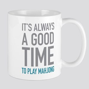 Play Mahjong Mugs