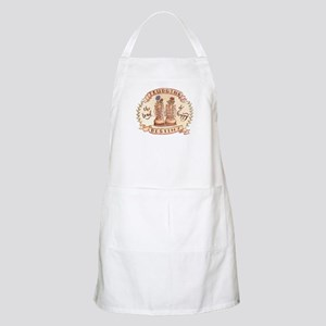 Trudging the Road Apron