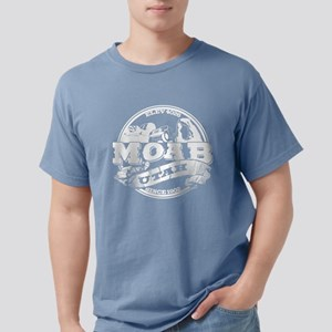 Moab Old Circle Women's Dark T-Shirt