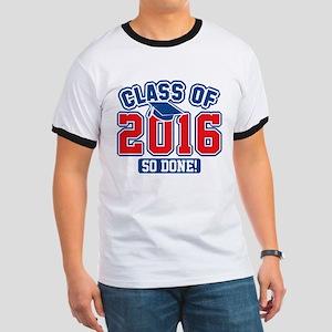 Class Of 2016 Ringer T