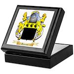 Tanner Keepsake Box