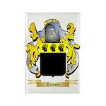 Tanner Rectangle Magnet (10 pack)