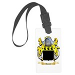 Tanner Large Luggage Tag