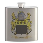 Tanner Flask