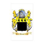 Tann Sticker (Rectangle 50 pk)
