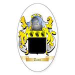 Tann Sticker (Oval 50 pk)