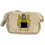 Tann Messenger Bag
