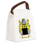 Tann Canvas Lunch Bag