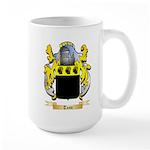 Tann Large Mug