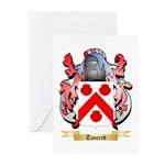 Tancred Greeting Cards (Pk of 10)