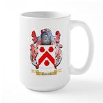 Tancred Large Mug