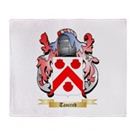 Tancred Throw Blanket