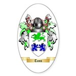 Tams Sticker (Oval)