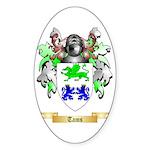 Tams Sticker (Oval 10 pk)