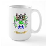 Tams Large Mug