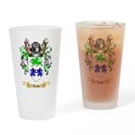Tams Drinking Glass