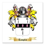 Tamplin Square Car Magnet 3