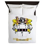 Tamplin Queen Duvet