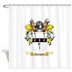 Tamplin Shower Curtain