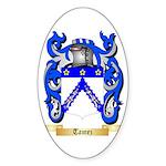 Tamez Sticker (Oval 10 pk)