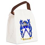 Tamez Canvas Lunch Bag