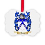 Tamez Picture Ornament