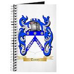Tamez Journal