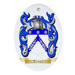 Tamez Oval Ornament